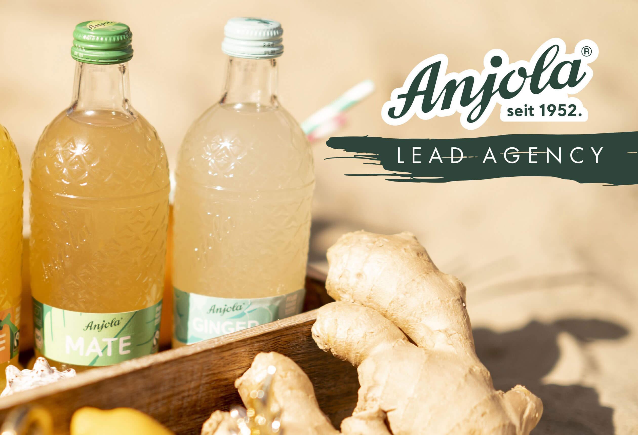 Anjola - Marke Design