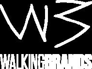 Walking Brands Logo